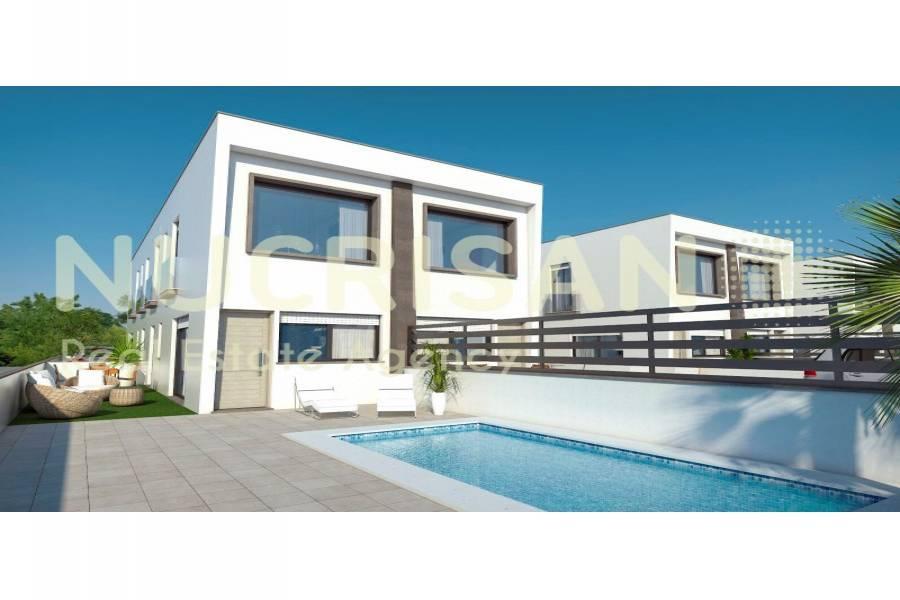 Santa Pola,Alicante,España,3 Bedrooms Bedrooms,2 BathroomsBathrooms,Apartamentos,31069