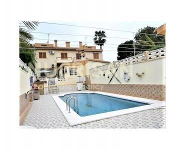 el Campello,Alicante,España,5 Bedrooms Bedrooms,3 BathroomsBathrooms,Chalets,31205