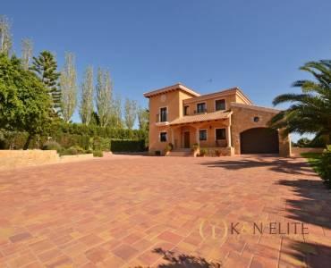 Mutxamel,Alicante,España,5 Bedrooms Bedrooms,3 BathroomsBathrooms,Chalets,31244