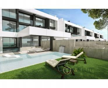 el Campello,Alicante,España,4 Bedrooms Bedrooms,4 BathroomsBathrooms,Chalets,31262