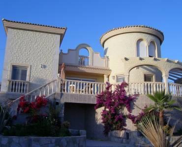San Vicente del Raspeig,Alicante,España,5 Bedrooms Bedrooms,3 BathroomsBathrooms,Chalets,31845