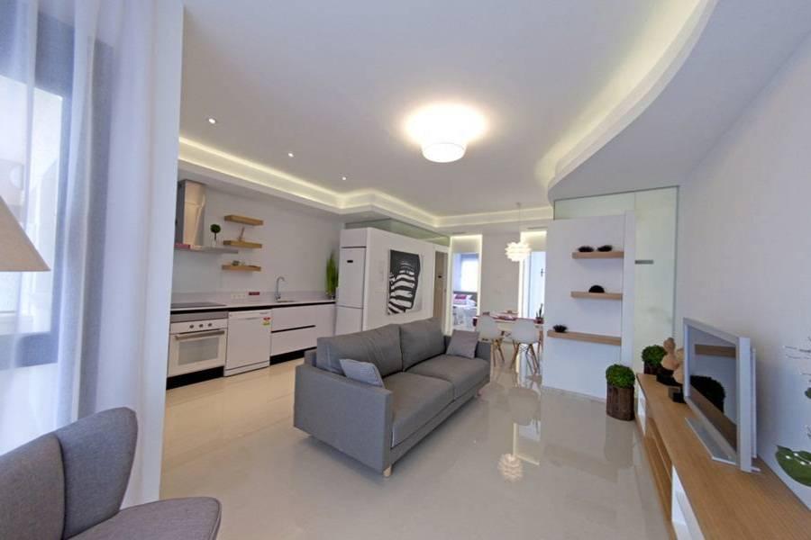 Orihuela Costa,Alicante,España,2 Bedrooms Bedrooms,2 BathroomsBathrooms,Apartamentos,31878