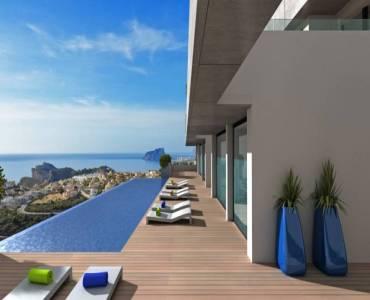 Benitachell,Alicante,España,2 Bedrooms Bedrooms,2 BathroomsBathrooms,Apartamentos,31901