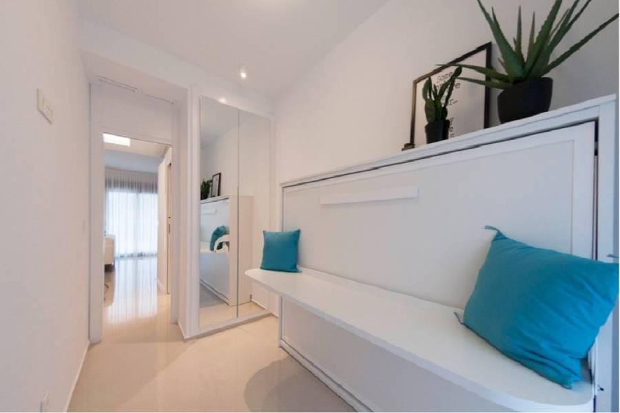 Guardamar del Segura,Alicante,España,3 Bedrooms Bedrooms,2 BathroomsBathrooms,Apartamentos,31967