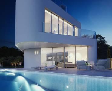 Finestrat,Alicante,España,4 Bedrooms Bedrooms,5 BathroomsBathrooms,Casas,31983