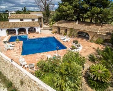 Benissa,Alicante,España,5 Bedrooms Bedrooms,5 BathroomsBathrooms,Lotes-Terrenos,32000