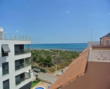 Torrevieja,Alicante,España,2 Bedrooms Bedrooms,2 BathroomsBathrooms,Dúplex,32063