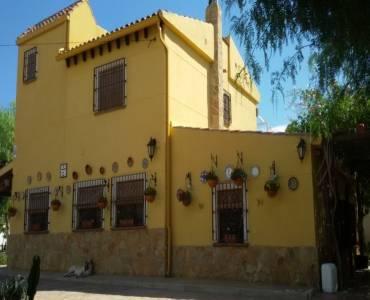 San Vicente del Raspeig,Alicante,España,4 Bedrooms Bedrooms,3 BathroomsBathrooms,Chalets,32074