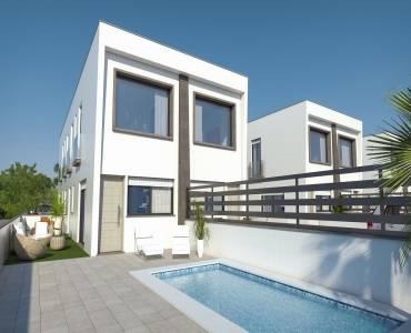 Santa Pola,Alicante,España,1 Dormitorio Bedrooms,1 BañoBathrooms,Bungalow,32089