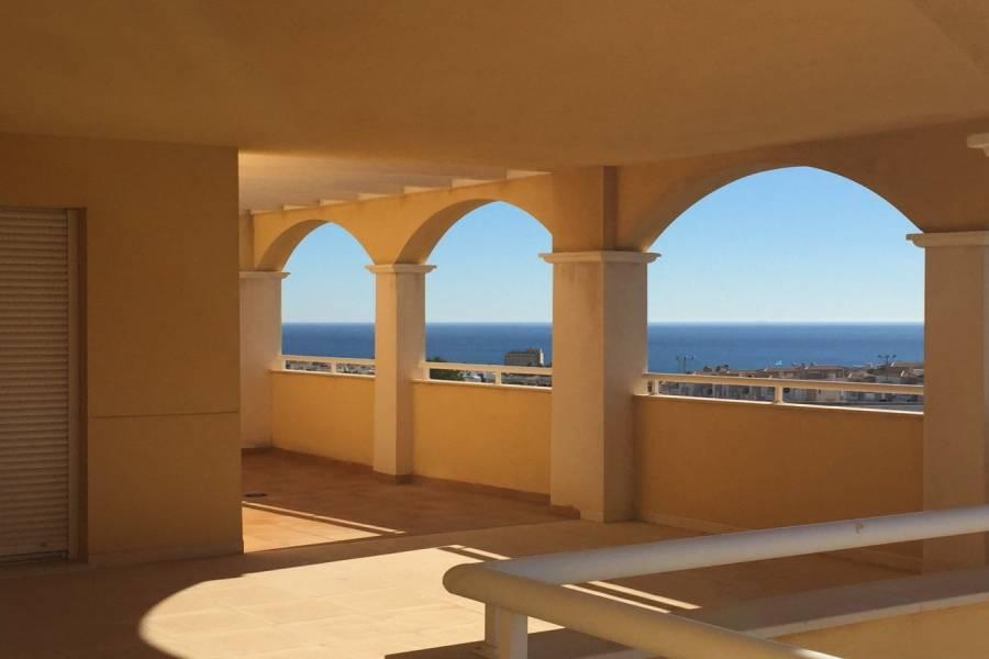 Torrevieja,Alicante,España,2 Bedrooms Bedrooms,2 BathroomsBathrooms,Apartamentos,32132