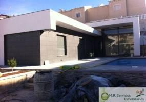Rojales,Alicante,España,3 Bedrooms Bedrooms,2 BathroomsBathrooms,Fincas-Villas,3675