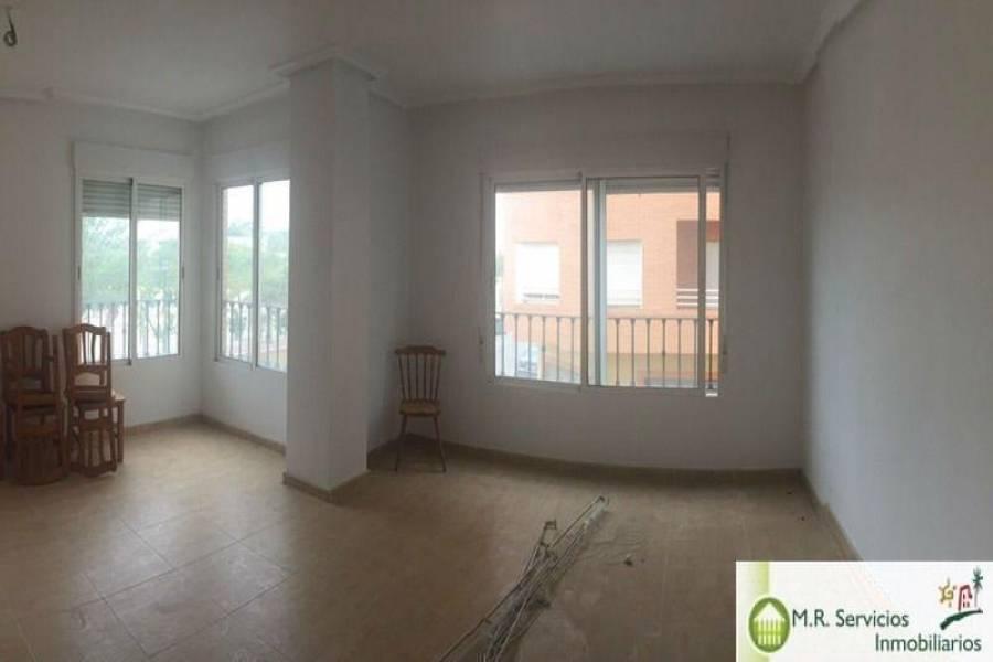 Almoradí,Alicante,España,3 Bedrooms Bedrooms,2 BathroomsBathrooms,Pisos,3724