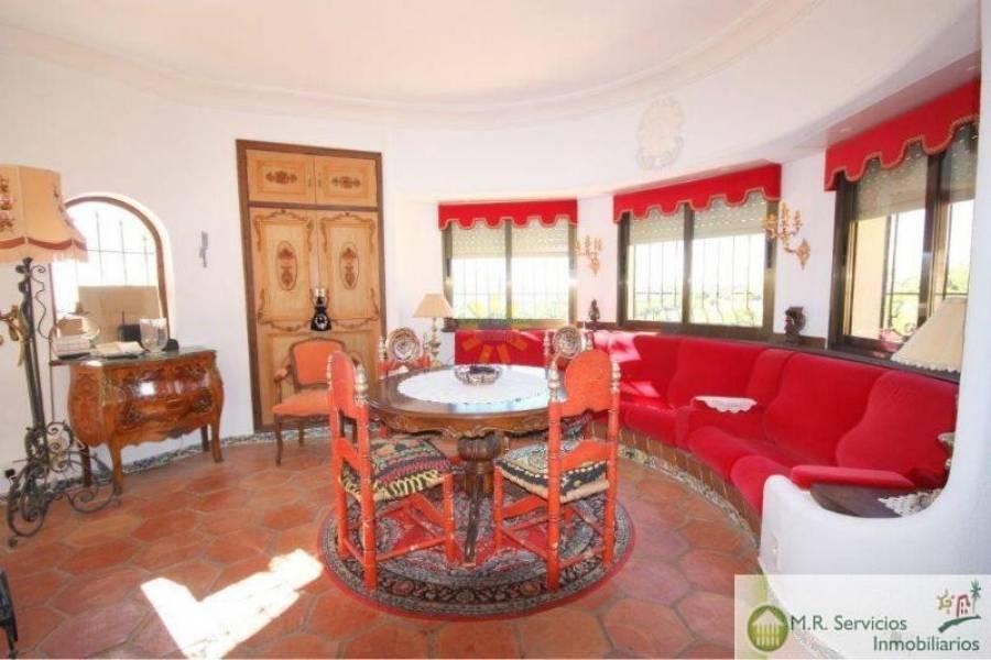 Altea,Alicante,España,4 Bedrooms Bedrooms,3 BathroomsBathrooms,Fincas-Villas,3730