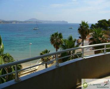 Calpe,Alicante,España,3 Bedrooms Bedrooms,2 BathroomsBathrooms,Pisos,3751