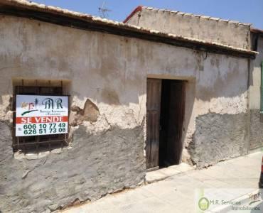 Catral,Alicante,España,1 Dormitorio Bedrooms,Casas,3755