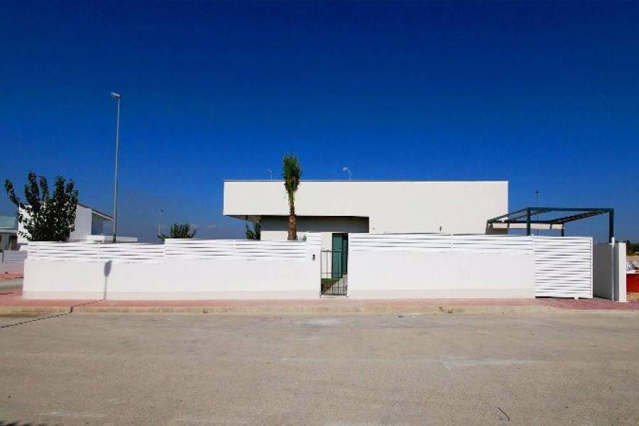 La Marina,Alicante,España,3 Bedrooms Bedrooms,3 BathroomsBathrooms,Fincas-Villas,3756