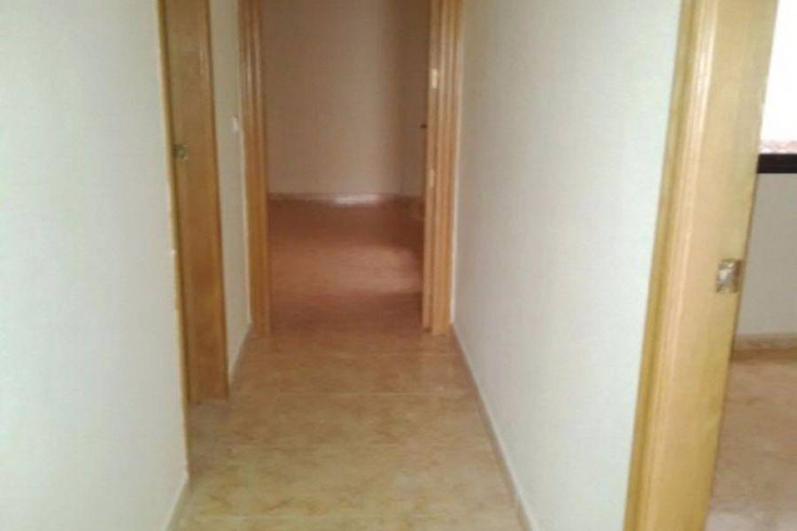 Dolores,Alicante,España,3 Bedrooms Bedrooms,1 BañoBathrooms,Pisos,3768