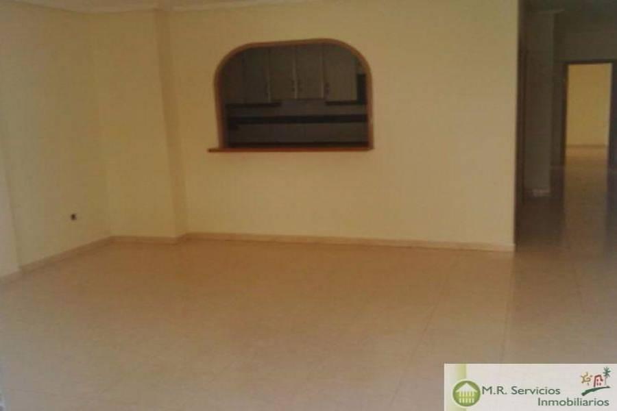 Almoradí,Alicante,España,3 Bedrooms Bedrooms,1 BañoBathrooms,Cabañas-bungalows,3771
