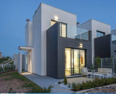 Torrevieja,Alicante,España,3 Bedrooms Bedrooms,2 BathroomsBathrooms,Fincas-Villas,3852