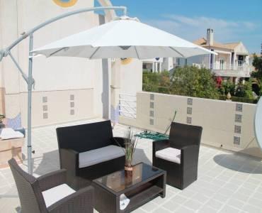 La Nucia,Alicante,España,2 Bedrooms Bedrooms,1 BañoBathrooms,Adosada,33995