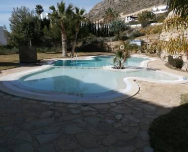 Finestrat,Alicante,España,2 Bedrooms Bedrooms,2 BathroomsBathrooms,Apartamentos,34079
