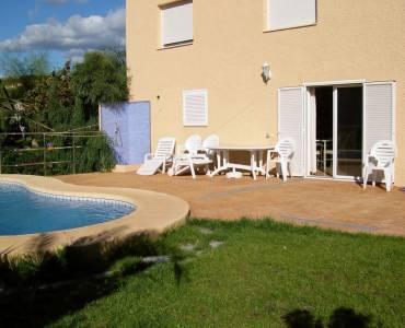 Alfaz del Pi,Alicante,España,3 Bedrooms Bedrooms,2 BathroomsBathrooms,Adosada,34103