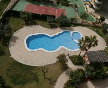 Benidorm,Alicante,España,3 Bedrooms Bedrooms,2 BathroomsBathrooms,Apartamentos,34105