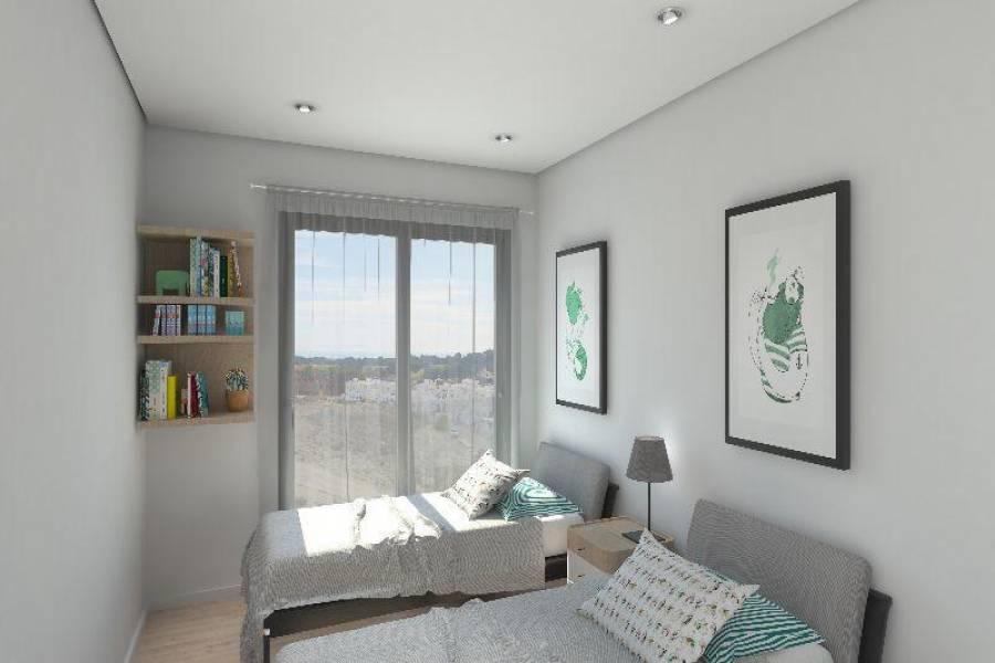 Orihuela,Alicante,España,2 Bedrooms Bedrooms,2 BathroomsBathrooms,Apartamentos,3867