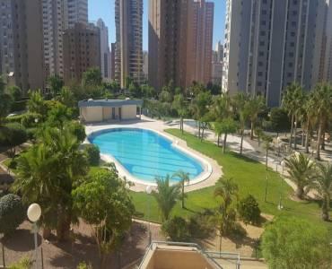 Benidorm,Alicante,España,2 Bedrooms Bedrooms,2 BathroomsBathrooms,Apartamentos,34128