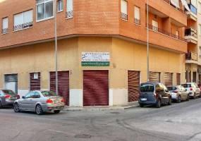 Almoradí,Alicante,España,3 BathroomsBathrooms,Locales,3874