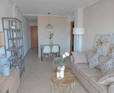 Santa Pola,Alicante,España,2 Bedrooms Bedrooms,2 BathroomsBathrooms,Apartamentos,34233