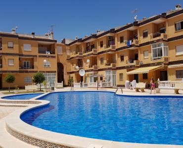 Torrevieja,Alicante,España,2 Bedrooms Bedrooms,1 BañoBathrooms,Atico,34330