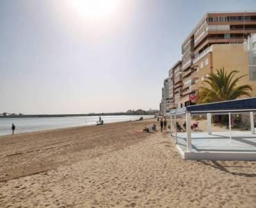 Torrevieja,Alicante,España,3 Bedrooms Bedrooms,2 BathroomsBathrooms,Apartamentos,34357