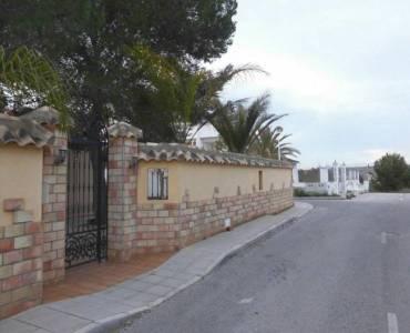 Santa Pola,Alicante,España,5 Bedrooms Bedrooms,2 BathroomsBathrooms,Chalets,34421