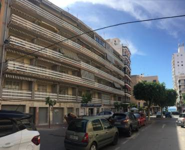 Santa Pola,Alicante,España,3 Bedrooms Bedrooms,1 BañoBathrooms,Apartamentos,34449