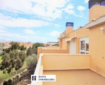 San Juan playa,Alicante,España,7 Bedrooms Bedrooms,5 BathroomsBathrooms,Adosada,34452