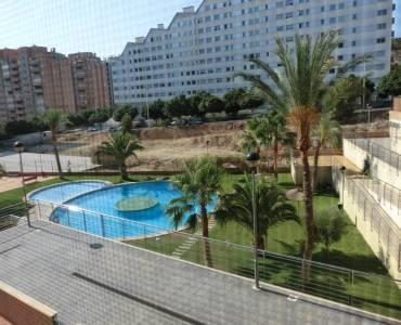 Villajoyosa,Alicante,España,1 Dormitorio Bedrooms,2 BathroomsBathrooms,Apartamentos,34515