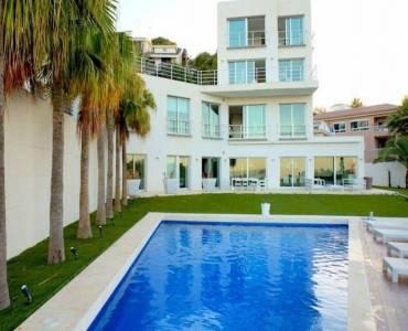 Orihuela Costa,Alicante,España,5 Bedrooms Bedrooms,5 BathroomsBathrooms,Casas,34736