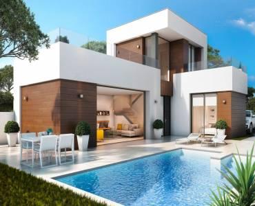 Los Montesinos,Alicante,España,3 Bedrooms Bedrooms,3 BathroomsBathrooms,Chalets,34795
