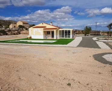 La Romana,Alicante,España,3 Bedrooms Bedrooms,2 BathroomsBathrooms,Chalets,34823