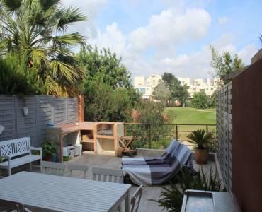 San Juan playa,Alicante,España,3 Bedrooms Bedrooms,2 BathroomsBathrooms,Bungalow,34864