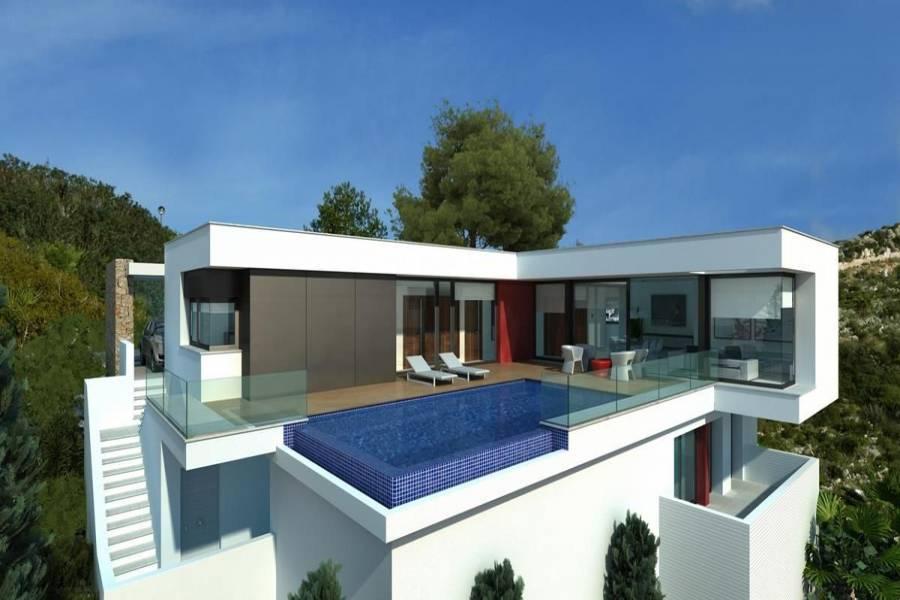 Benitachell,Alicante,España,3 Bedrooms Bedrooms,2 BathroomsBathrooms,Casas,34948