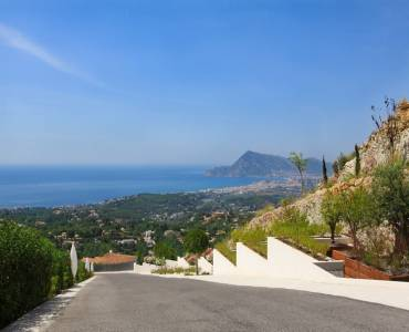 Altea,Alicante,España,4 Bedrooms Bedrooms,4 BathroomsBathrooms,Casas,34961