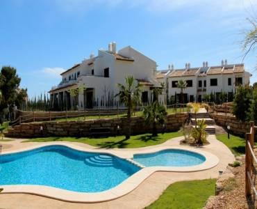 Finestrat,Alicante,España,3 Bedrooms Bedrooms,2 BathroomsBathrooms,Adosada,34993