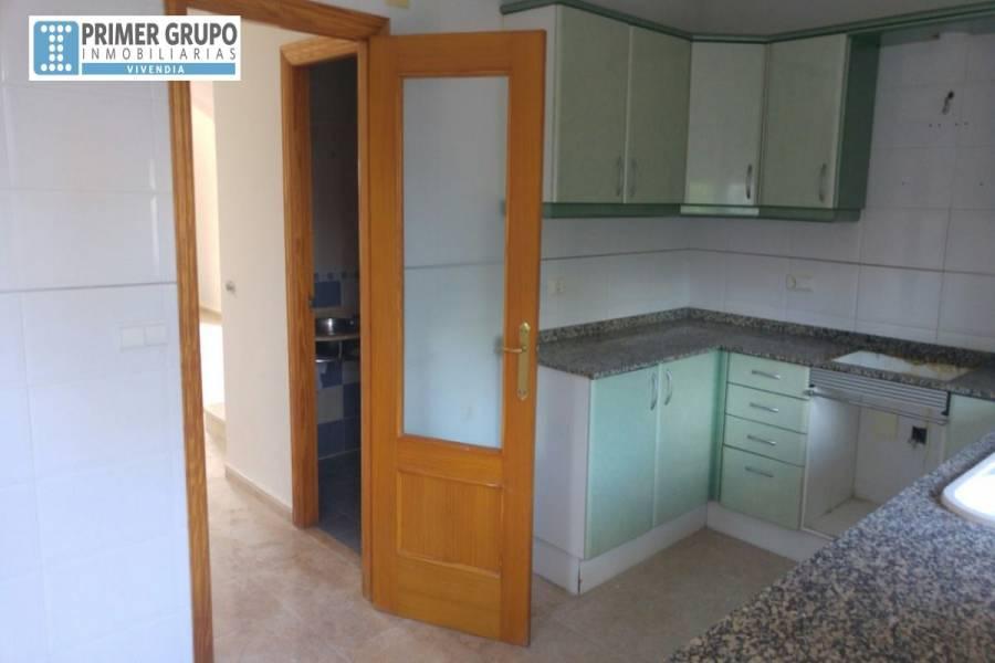 La Pobla de Vallbona,Valencia,España,3 Bedrooms Bedrooms,2 BathroomsBathrooms,Semipisos,4238