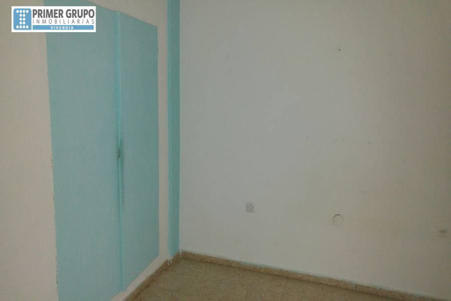 Xirivella,Valencia,España,4 Bedrooms Bedrooms,1 BañoBathrooms,Apartamentos,4253