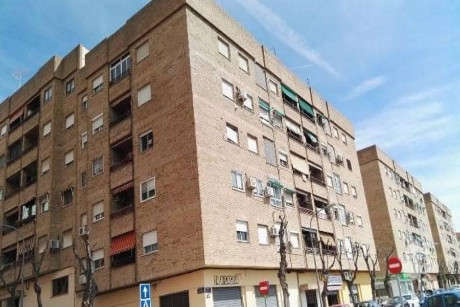 Paterna,Valencia,España,4 Bedrooms Bedrooms,2 BathroomsBathrooms,Apartamentos,4310