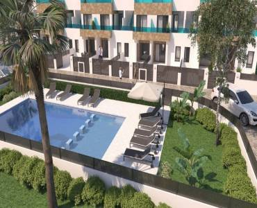 Orihuela Costa,Alicante,España,2 Bedrooms Bedrooms,3 BathroomsBathrooms,Adosada,39155