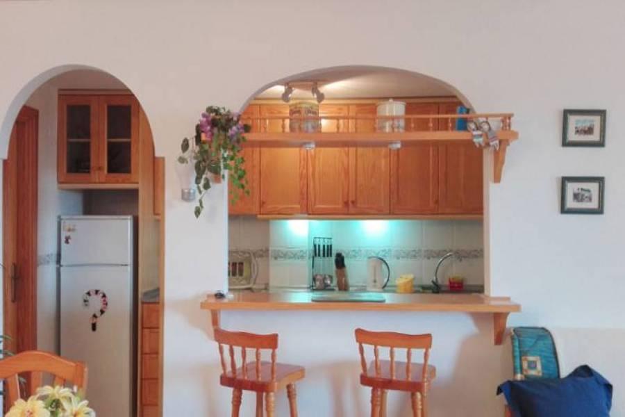 Gran alacant,Alicante,España,2 Bedrooms Bedrooms,1 BañoBathrooms,Apartamentos,39314
