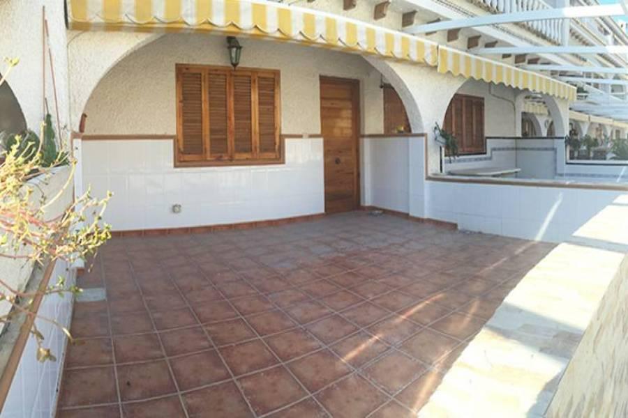 Santa Pola,Alicante,España,4 Bedrooms Bedrooms,3 BathroomsBathrooms,Bungalow,39330